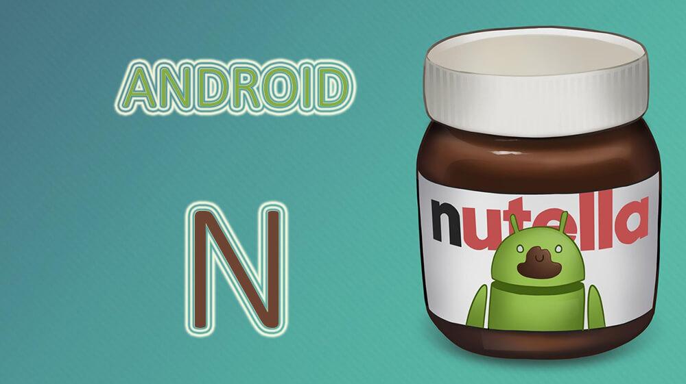 Góc Android: Khi 'em Mờ' chưa đến mà 'anh Nờ' đã được bàn!