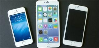 Cách tăng tốc cho iPhone và iPad đơn giản chỉ trong 3s