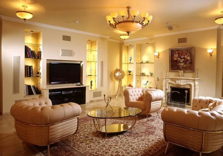 Lựa chọn tivi phù hợp với không gian nhà