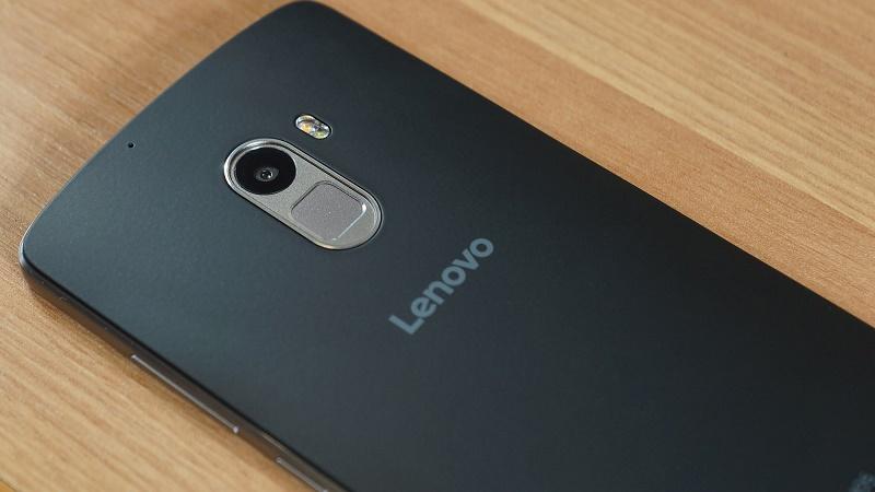 Lenovo A7010 với cảm biến vân tay, camera 13MP có giá bán tại Việt Nam