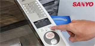 Tổng hợp link hướng dẫn sử dụng các loại máy giặt Sanyo