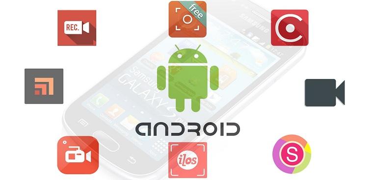 Hướng dẫn quay màn hình tất cả các thiết bị Android