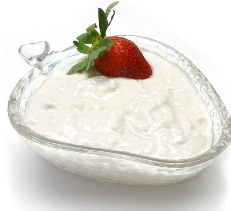 Đừng quên món sữa chua lợi khuẩn này nhé