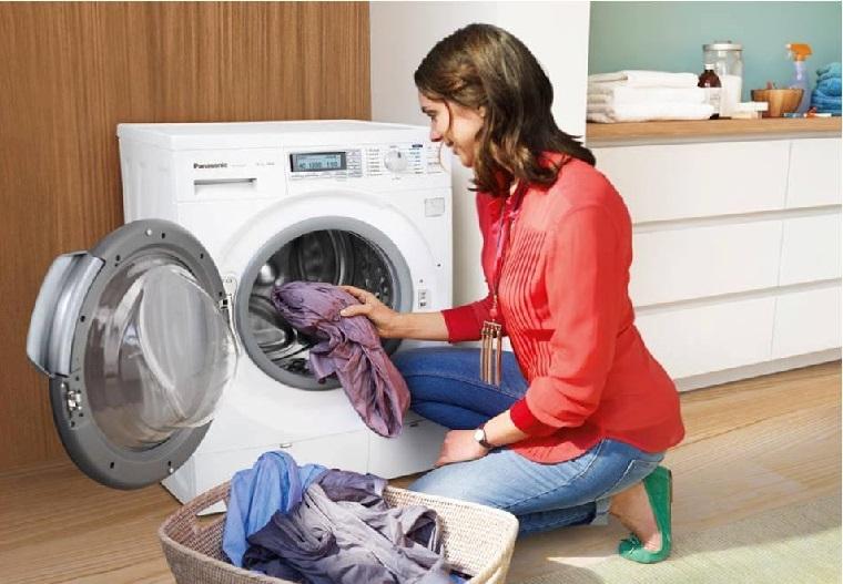Chọn những máy giặt có các tính năng đủ dùng