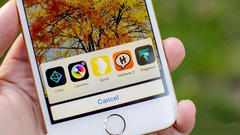 7 ứng dụng chỉnh sửa ảnh đang miễn phí cho iPhone và iPad (4/1)