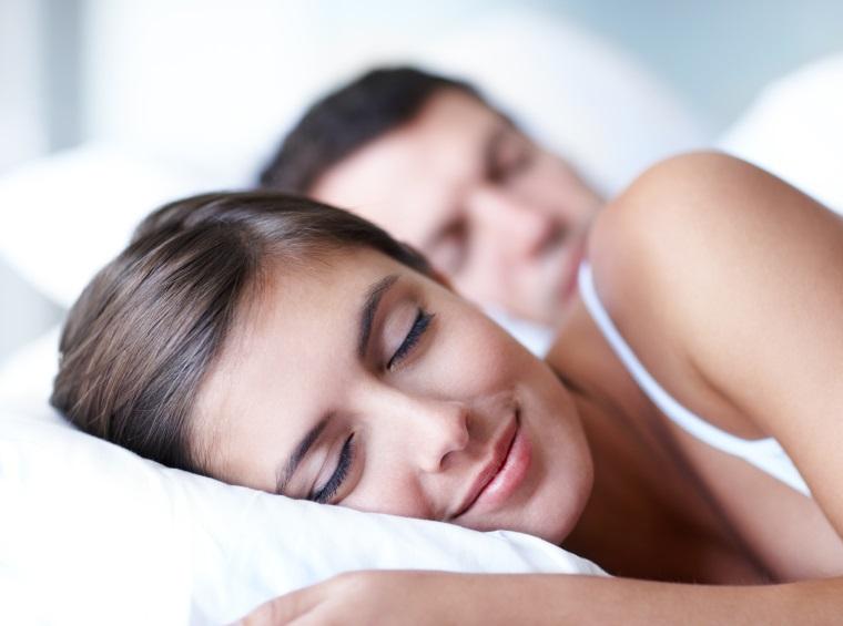 Ngủ ít nhất 8 tiếng mỗi ngày