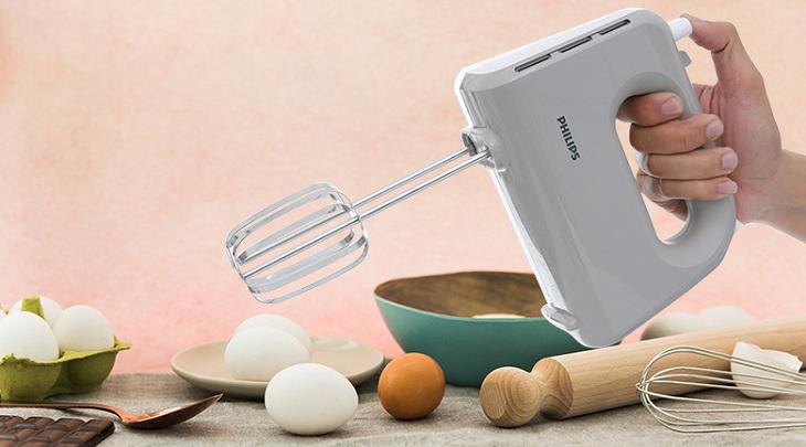 Máy đánh trứng Philips HR3705/20