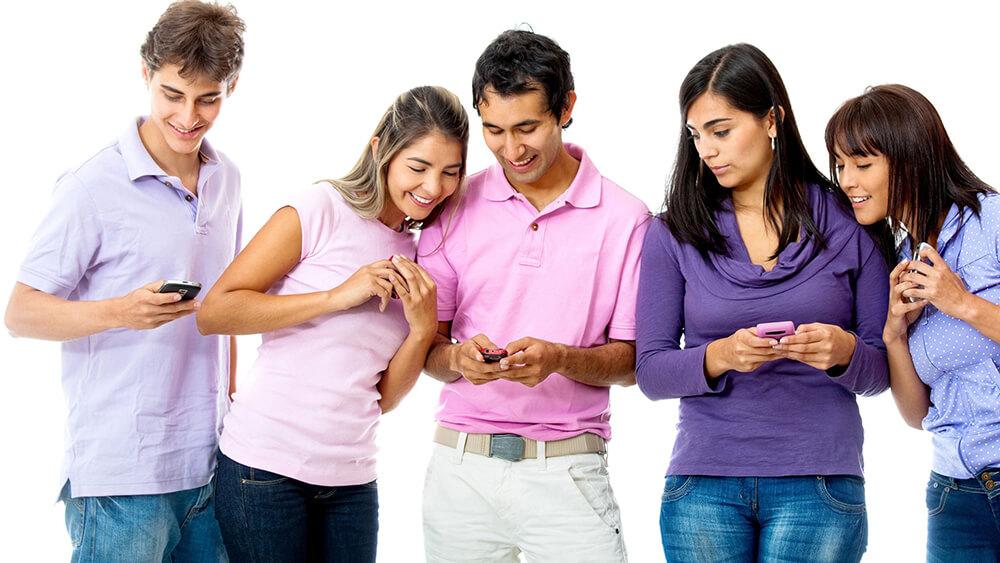 Những kĩ năng mềm giúp bạn hoàn thiện hơn khi sử dụng thiết bị di động