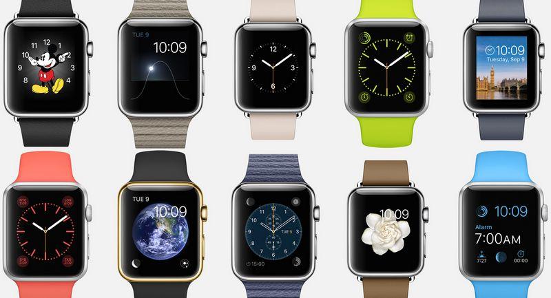 Apple Watch chính hãng tại Việt Nam có giá bán chính thức