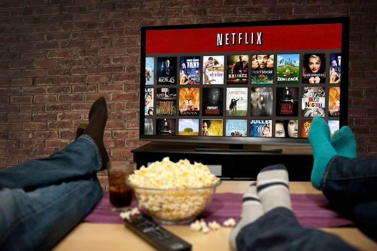 Netflix cung cấp kho video khổng lồ