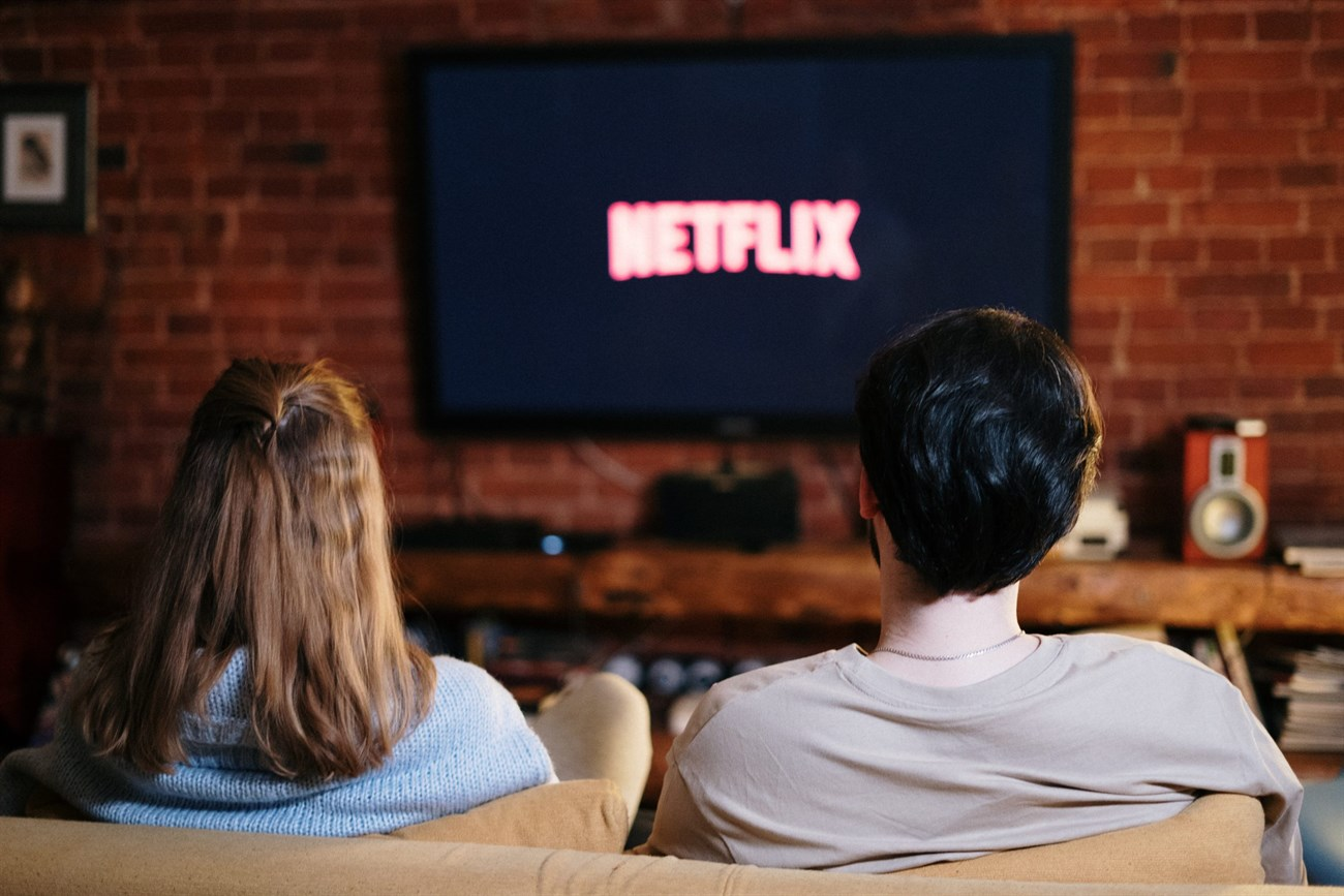 Netflix đa phần đều là phim Mỹ