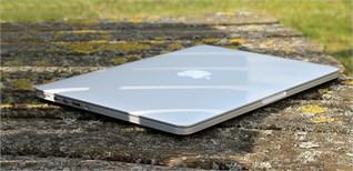 Đánh giá chi tiết Apple Macbook Pro 2015 MF840ZP/A