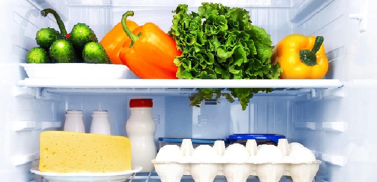 Cách giữ thực phẩm Tết trong tủ lạnh luôn tươi ngon đúng cách