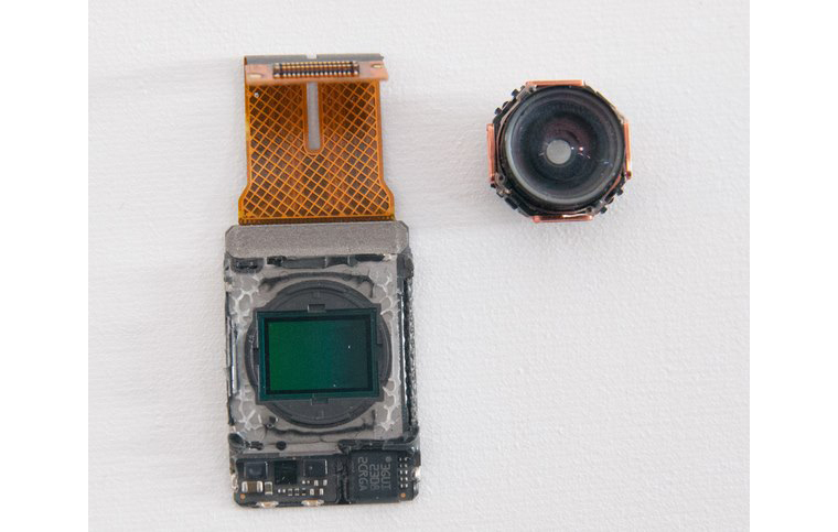 Cảm biến trên điện thoại có ảnh hưởng tới chất lượng ảnh