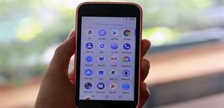 Top 10 điện thoại giá rẻ có 4G - Phần 1