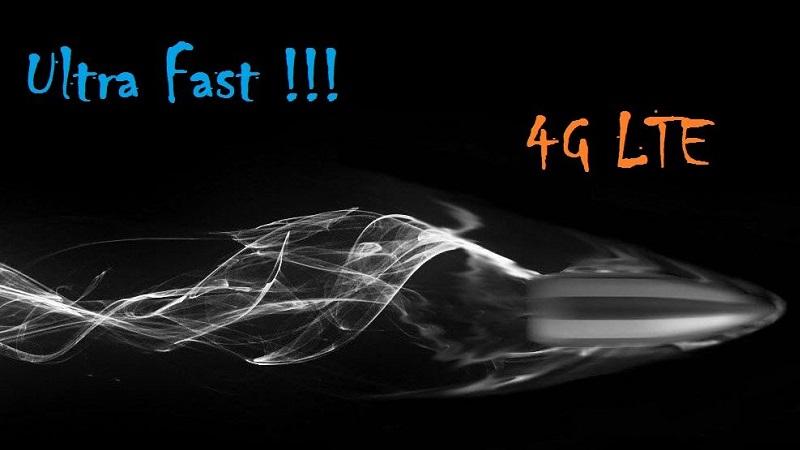 Những điều bạn cần biết về công nghệ mạng di động 4G LTE