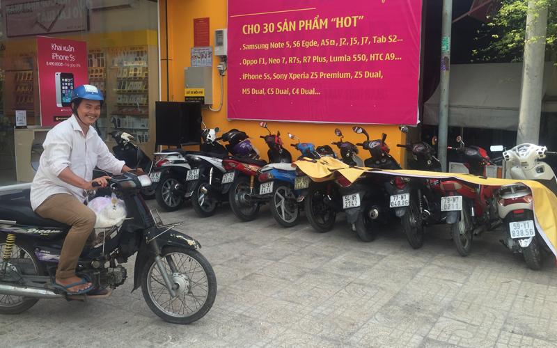 1/146A ấp Tân Lập, xã Tân Thới Nhì, Huyện Hóc Môn, TP.Hồ Chí Minh