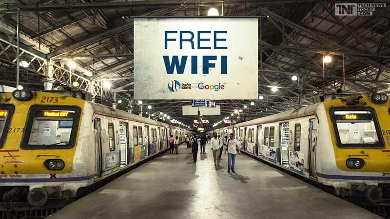 Google thiết lập địa điểm phát Wi-Fi miễn phí đầu tiên