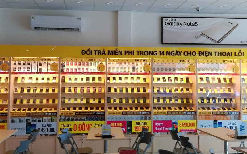 129-131 Quốc Lộ 1K, Khu phố 5, Phường Linh Xuân, Quận Thủ Đức, TP.Hồ Chí Minh