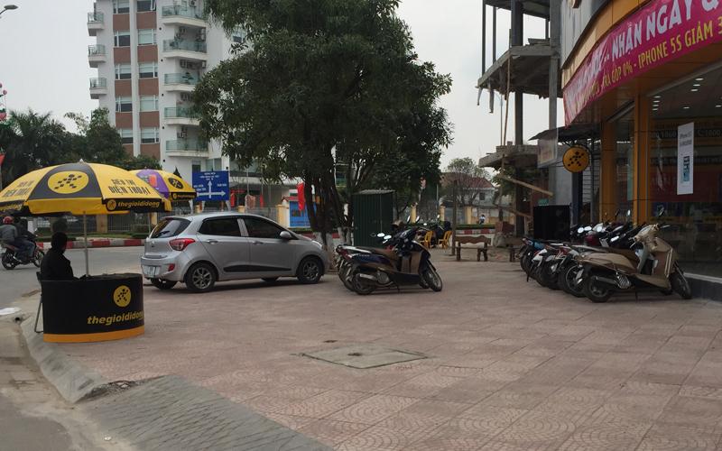 Số 1 Phố Chùa Hà, Xã Định Trung, TP.Vĩnh Yên,Tỉnh Vĩnh Phúc.