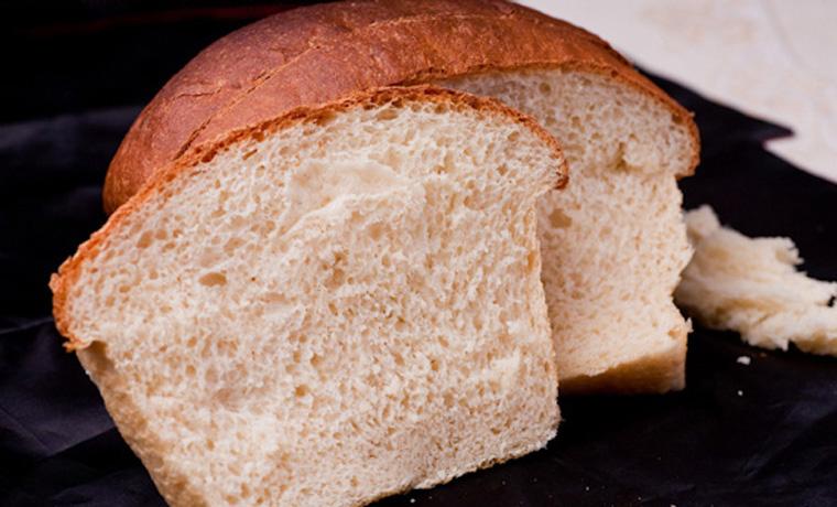 Ruột bánh mì là cách hữu hiệu chữa cơm nhão