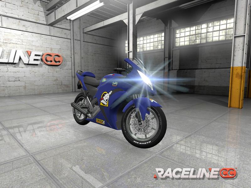 Race Line CC Pic4