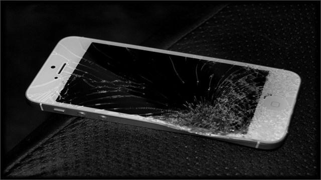 Apple cho đỗi iPhone hư hỏng, rơi vỡ lấy máy mới