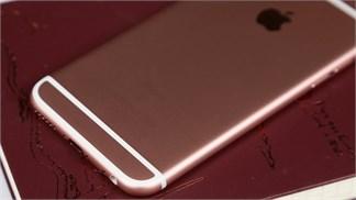 iPhone 5SE sẽ có màu hồng thay cho màu vàng