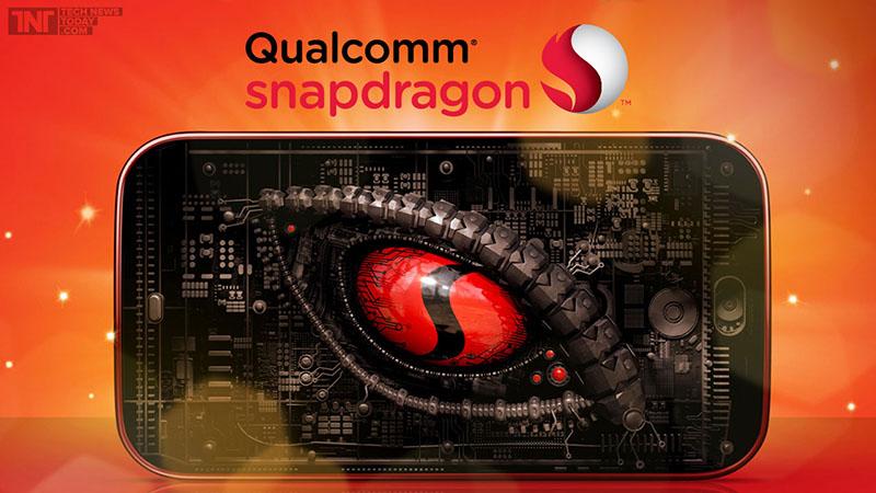 Qualcomm giới thiệu loạt chip mới