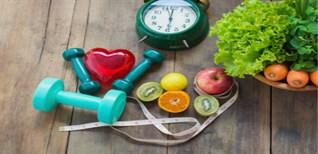 Mẹo giảm cân cực nhanh và hiệu quả sau Tết giúp lấy lại vóc dáng
