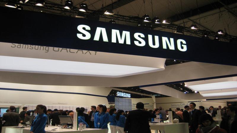 Samsung sẽ ra mắt công nghệ 5G tại MWC 2016
