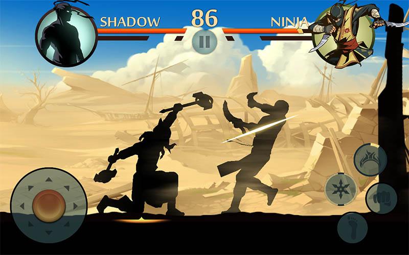 Theo trải nghiệm của mình thì nó có cách chơi khá tương đồng với game  Bloody Roar (Đấu trường thú) cùng nhiều nhân vật sở hữu những kĩ năng đặc  biệt.