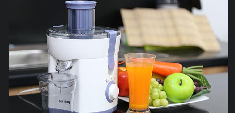 Cách làm nước ép hỗn hợp có lợi cho sức khỏe bằng máy ép trái cây