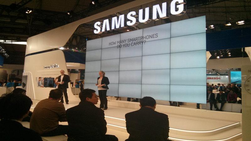 Ngồi nhà vẫn có chỗ đẹp xem Galaxy S7 ra mắt