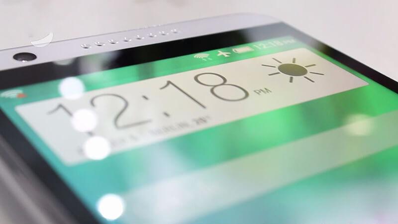 HTC A16 xuất hiện cấu hình đầy đủ