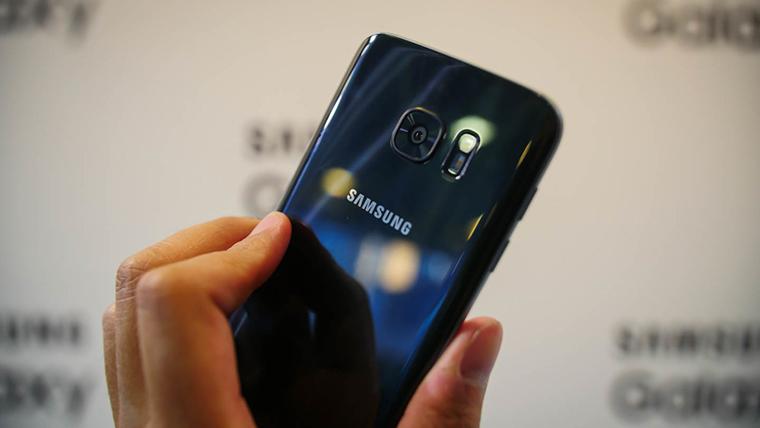 Đánh giá chi tiết Samsung Galaxy S7 – Hoàn thiện hơn