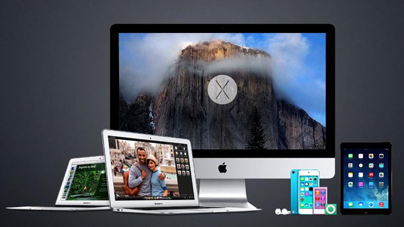 iOS 10 and OS X 10.12 sẽ được cải thiện phần mềm xem ảnh mặc định