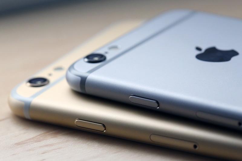 Sẽ không có iPhone 5SE, iPhone màn hình 4 inch có tên gọi khác