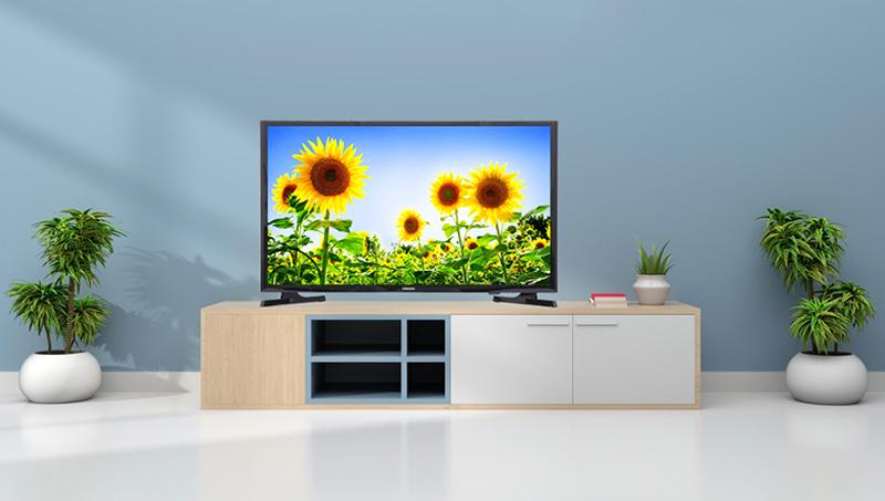 Tổng quan dòng tivi LED cơ bản