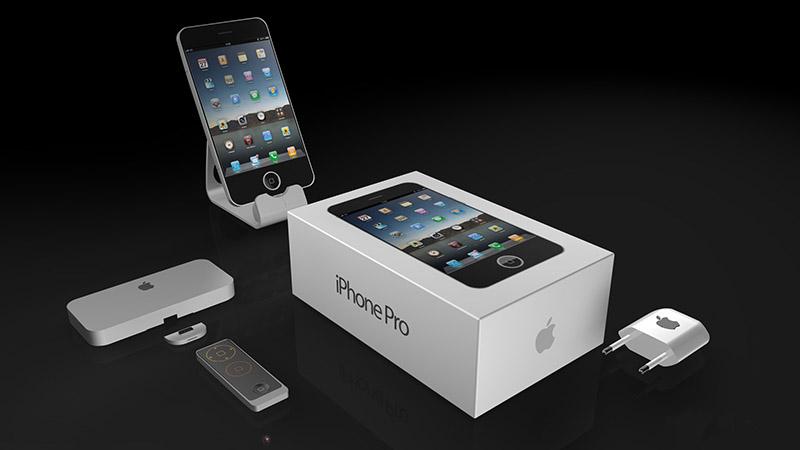 Tiếp nối iPhone 5SE, iPhone 7 Plus cũng sẽ có tên gọi khác