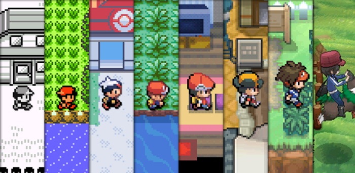 gioco pokemon gba