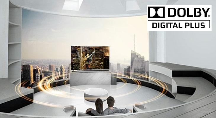 Dolby Digital Plus là gì