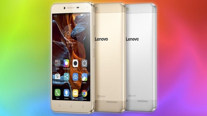 Lenovo K5 Plus, hỗ trợ 4G, camera 13 MP, có giá bán tại Việt Nam