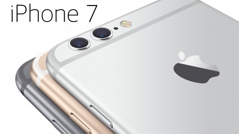 camera kép trên iPhone