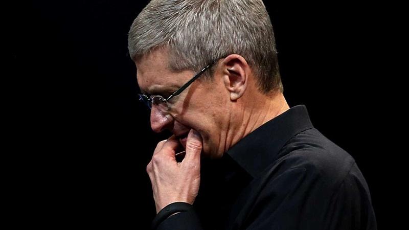 40 công ty đứng về phía Apple trong phiên tòa với FBI