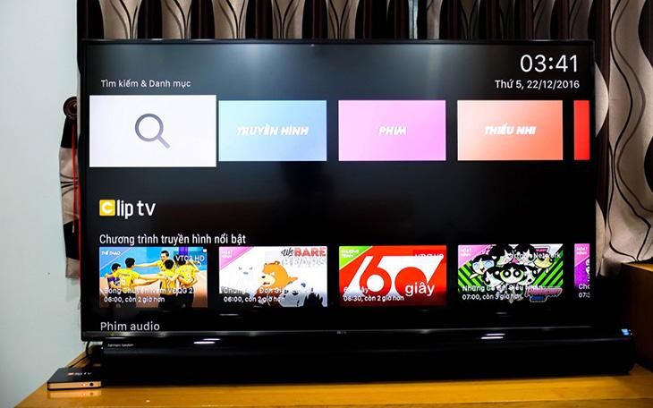 Cách cài đặt Clip TV Box