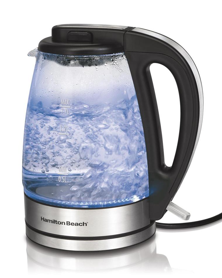 Luôn theo dõi lượng nước trong bình trước khi nấu