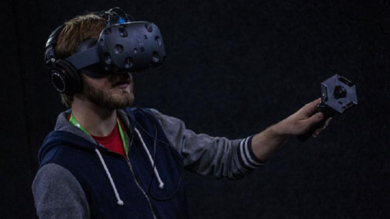 Xuất hiện phiên bản kính thực tế ảo HTC Vibe giá rẻ