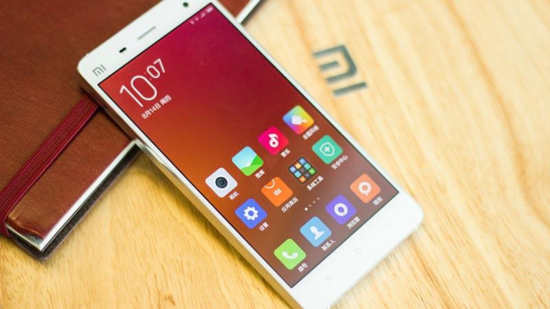 Xiaomi Redmi 3S với cảm biến vân tay lộ diện cấu hình, giá và ngày ra mắt