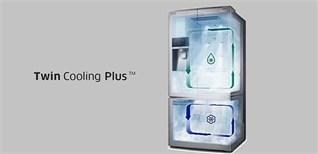 Hệ thống làm lạnh kép Twin Cooling System trên tủ lạnh Samsung